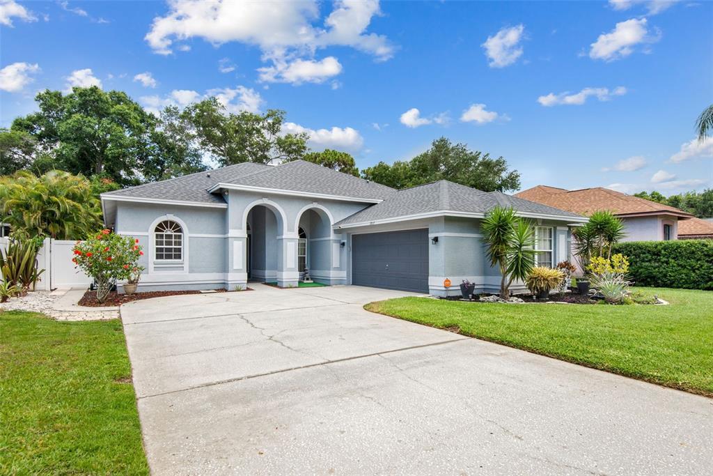 2817 Branch Creek Avenue Property Photo