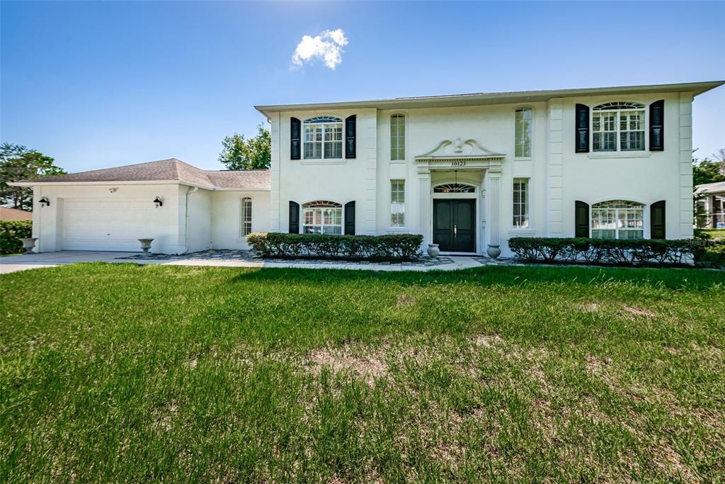 10123 Hernando Ridge Road Property Photo