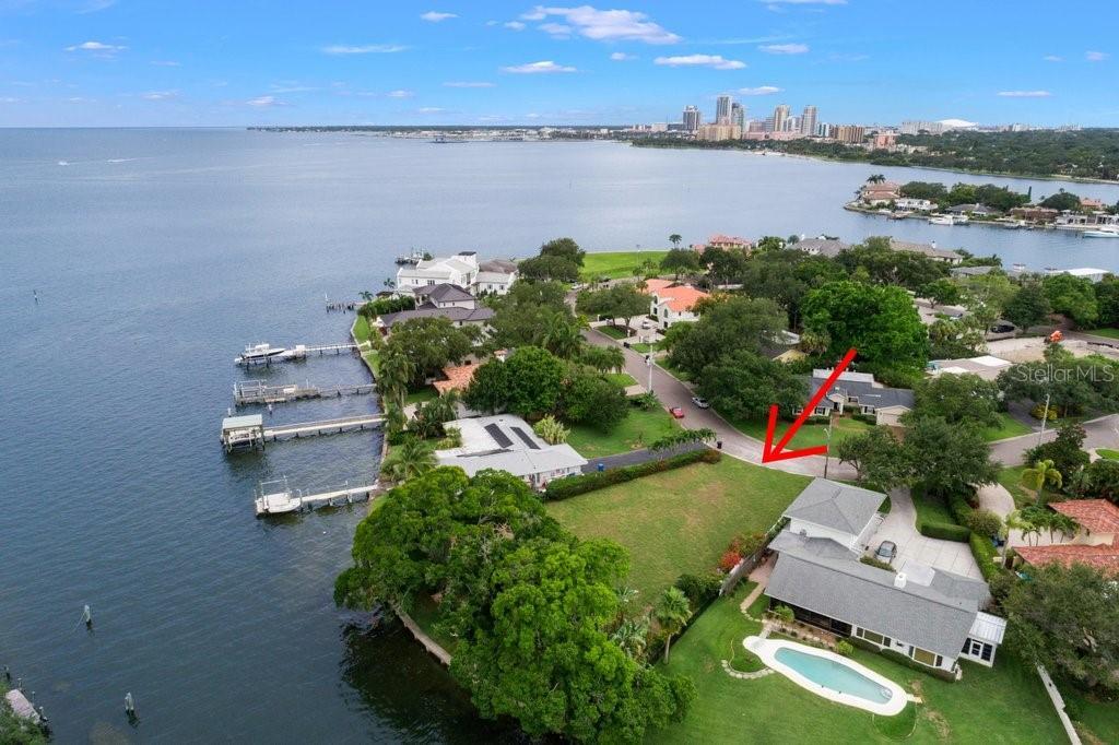 141 Bay Point Drive Ne Property Photo