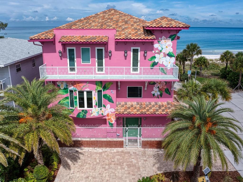 20256 Gulf Boulevard Property Photo 1
