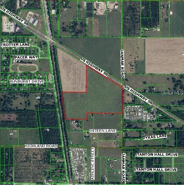 Tbd Highway 98 Property Photo