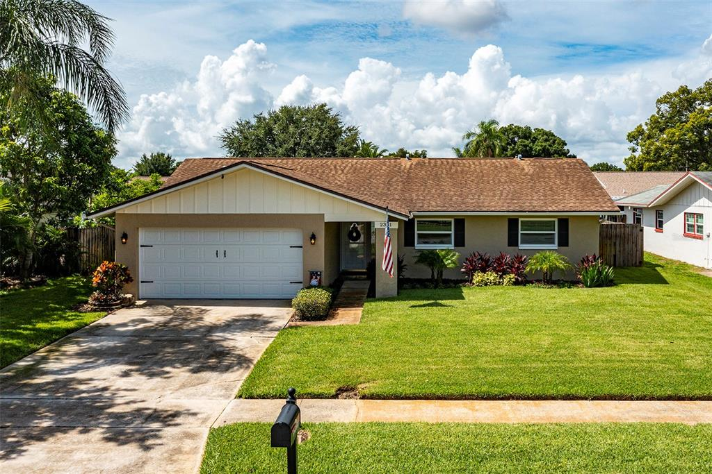 2371 Warwick Drive Property Photo