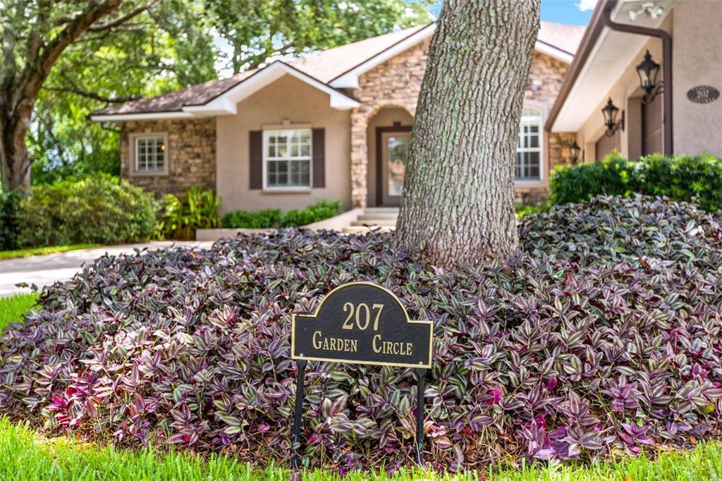 207 Garden Circle Property Photo