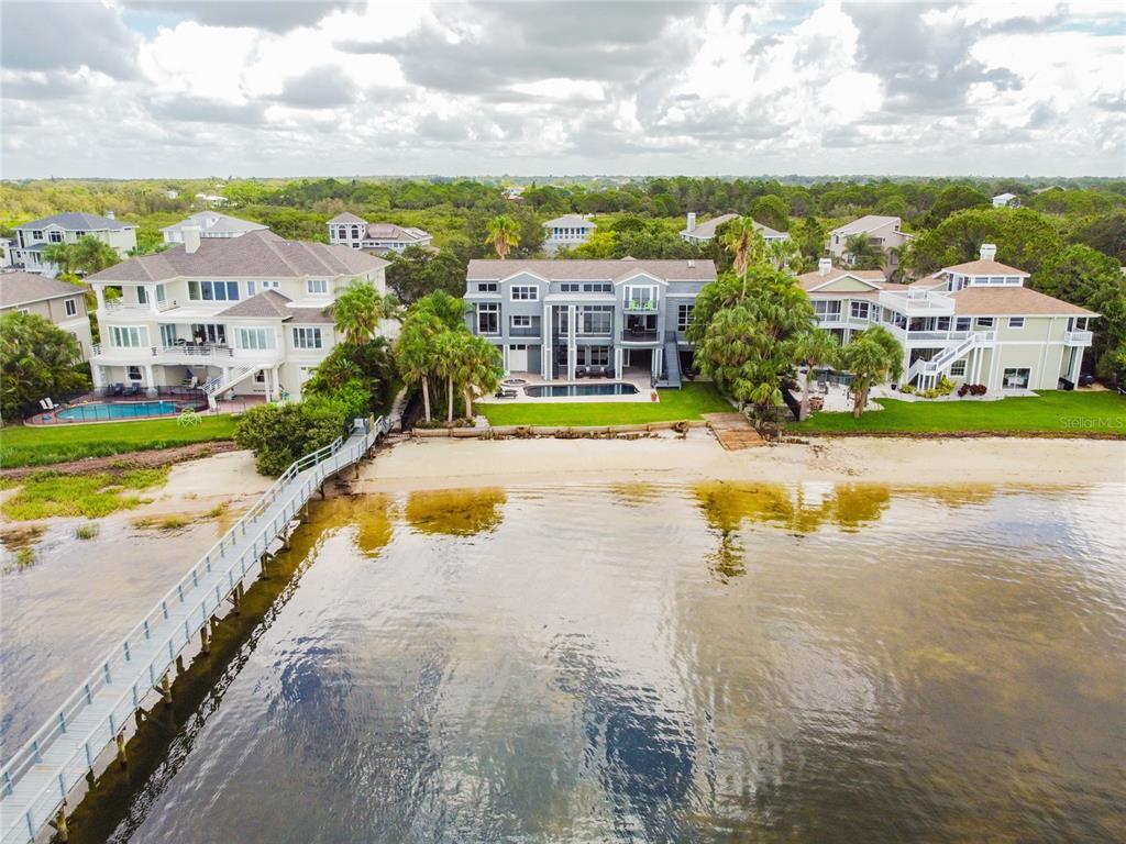966 Point Seaside Drive Property Photo