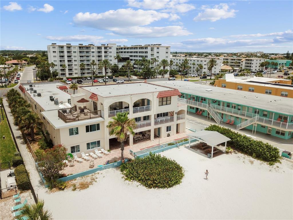 17300 Gulf Boulevard #14 Property Photo