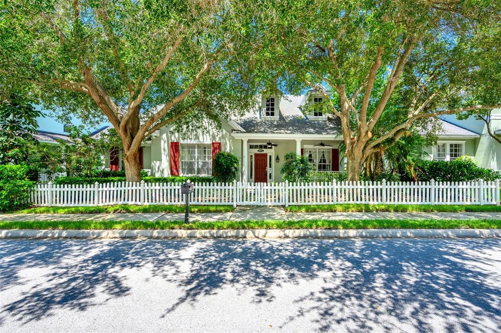8072 Cottonwood Court Property Photo