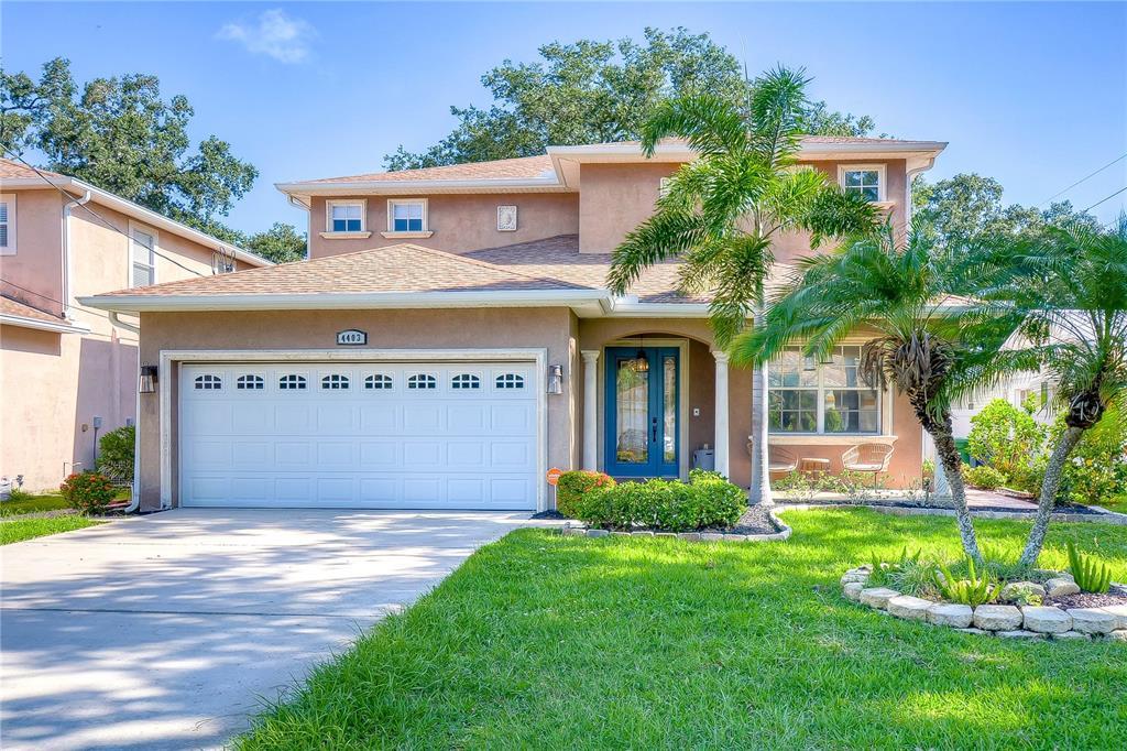 4403 W Prescott Street Property Photo