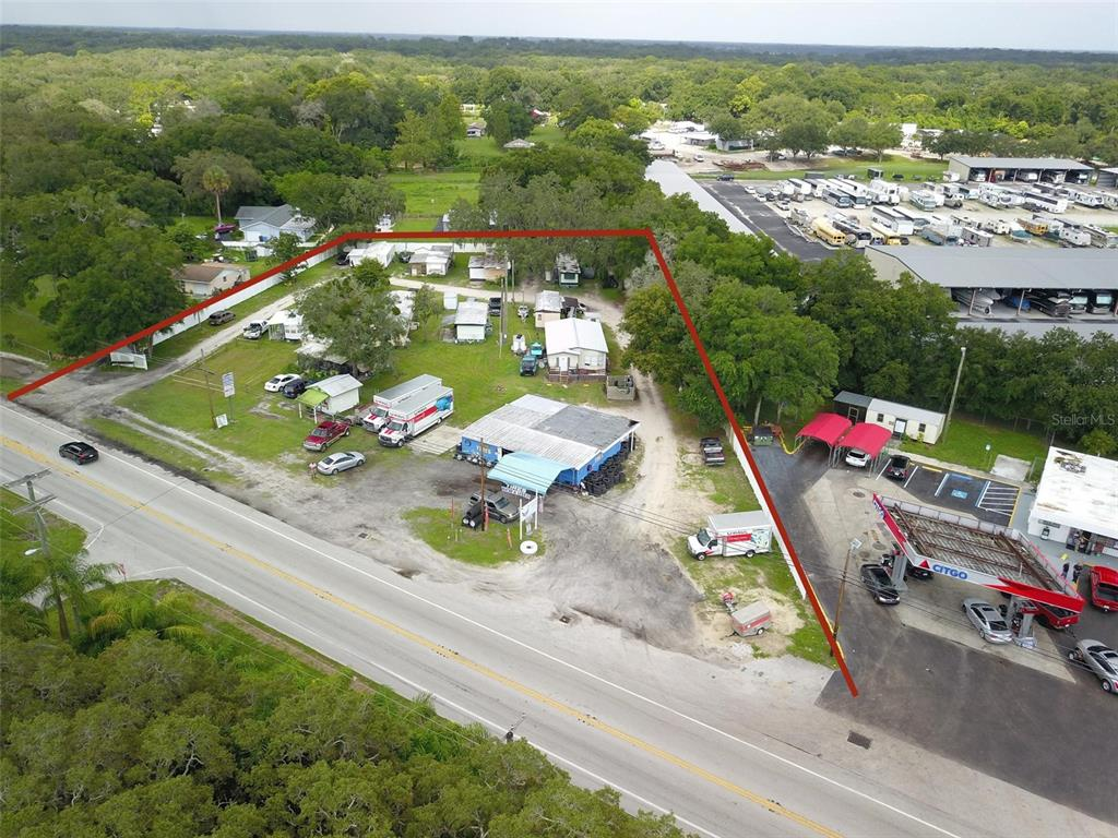 11939 N 301st Highway Property Photo