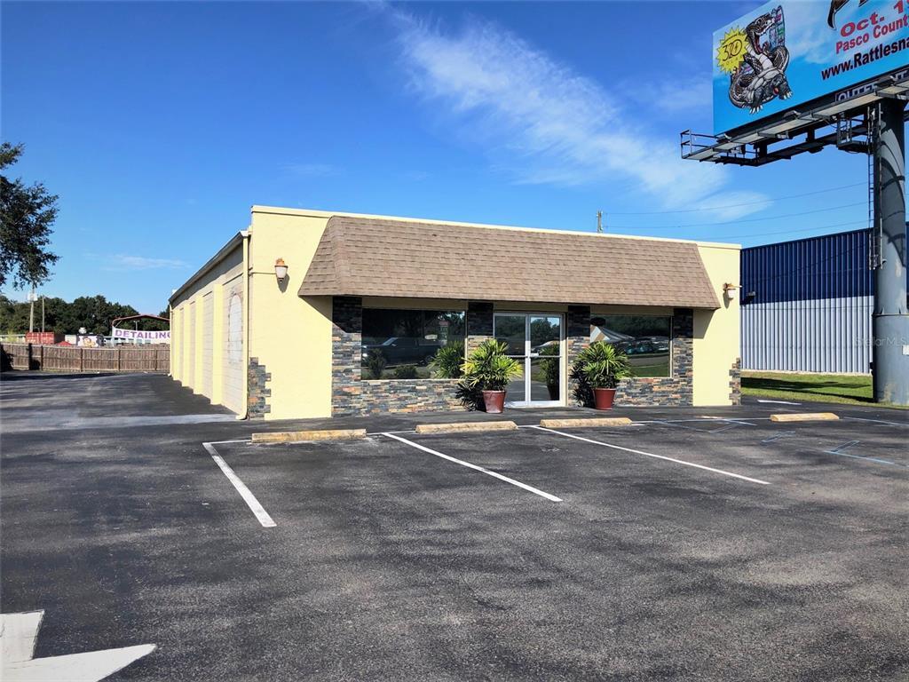 3901 Land O Lakes Boulevard Property Photo