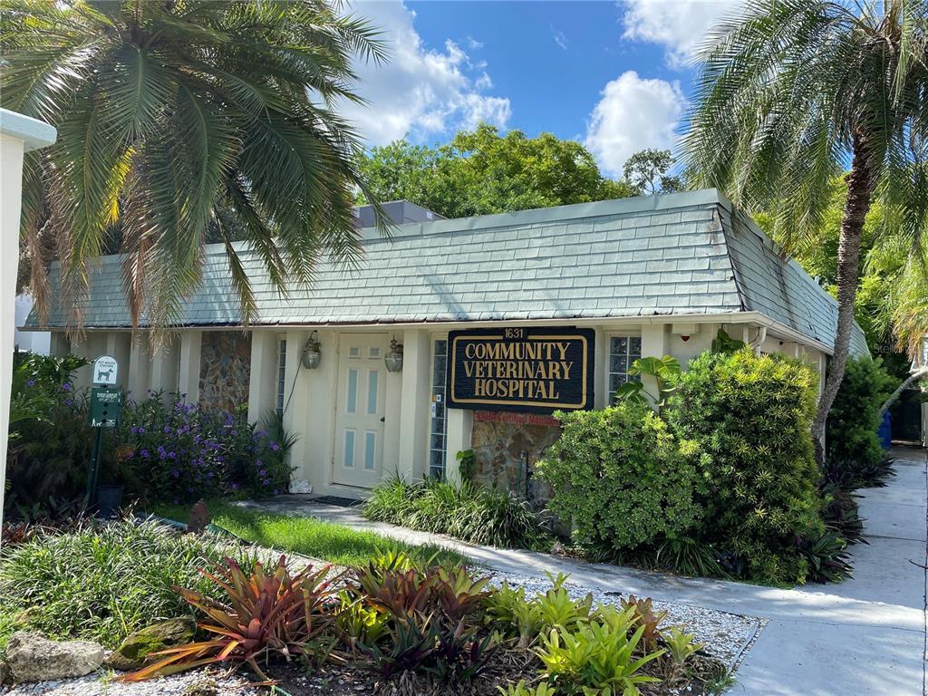 1631 & 1661 W Bay Drive Property Photo