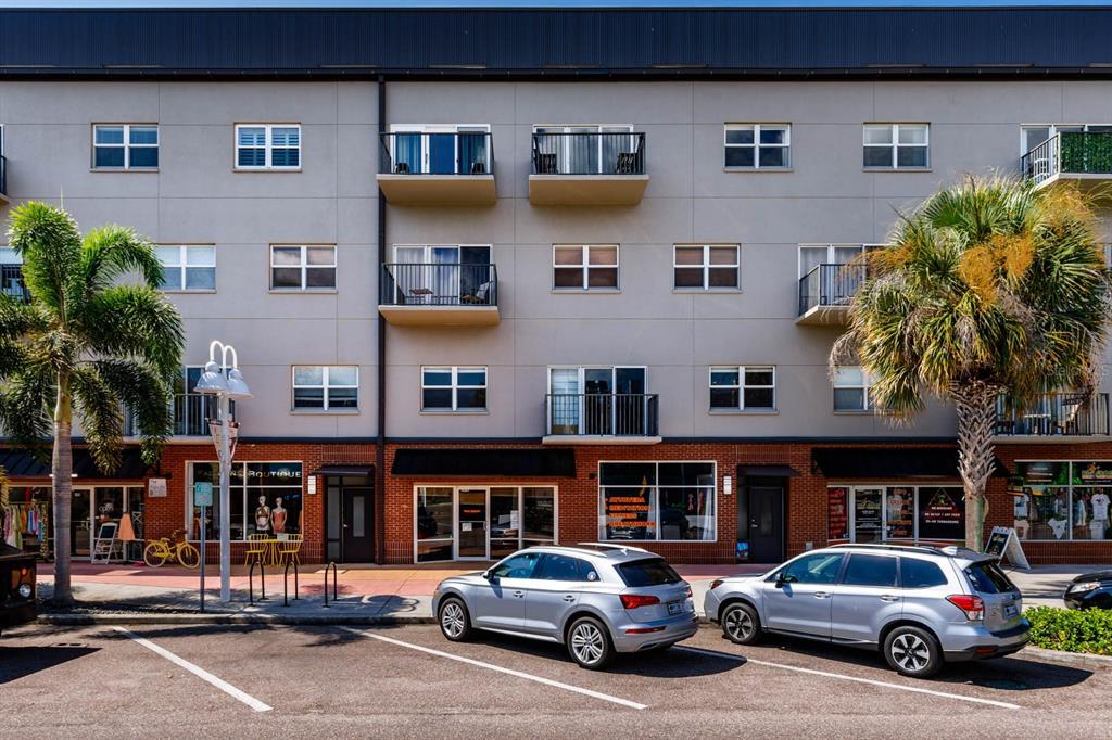 1010 Central Avenue #102 Property Photo