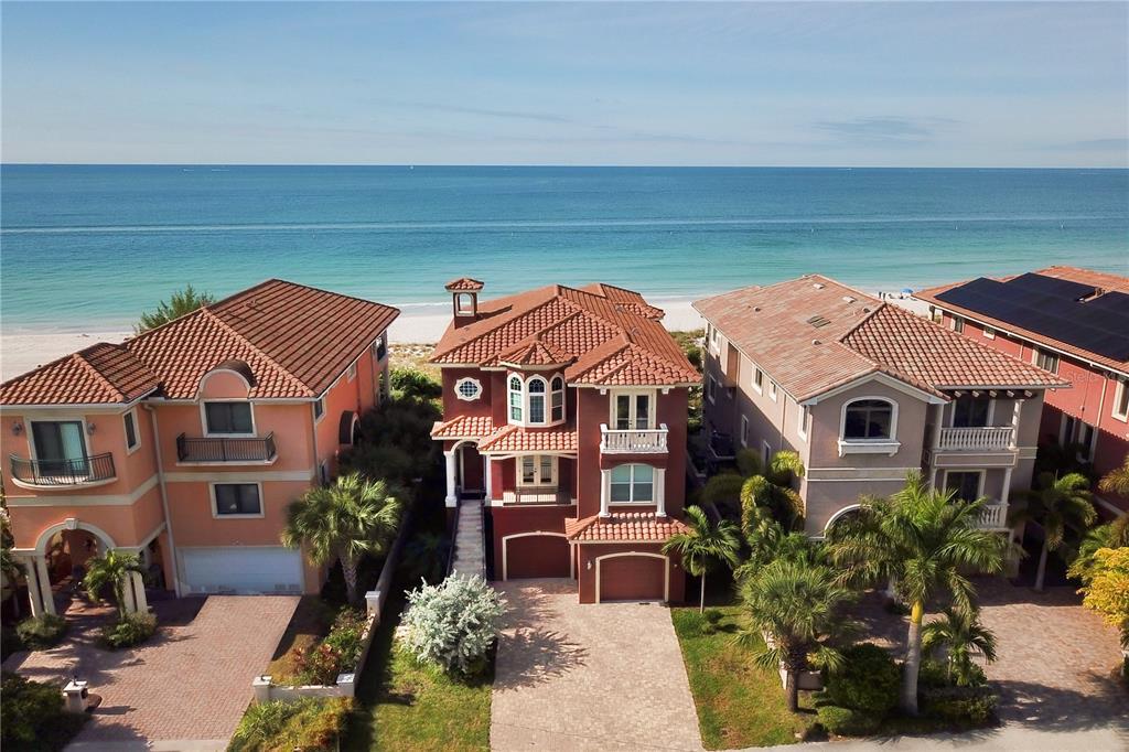 9548 W Gulf Boulevard Property Photo 1