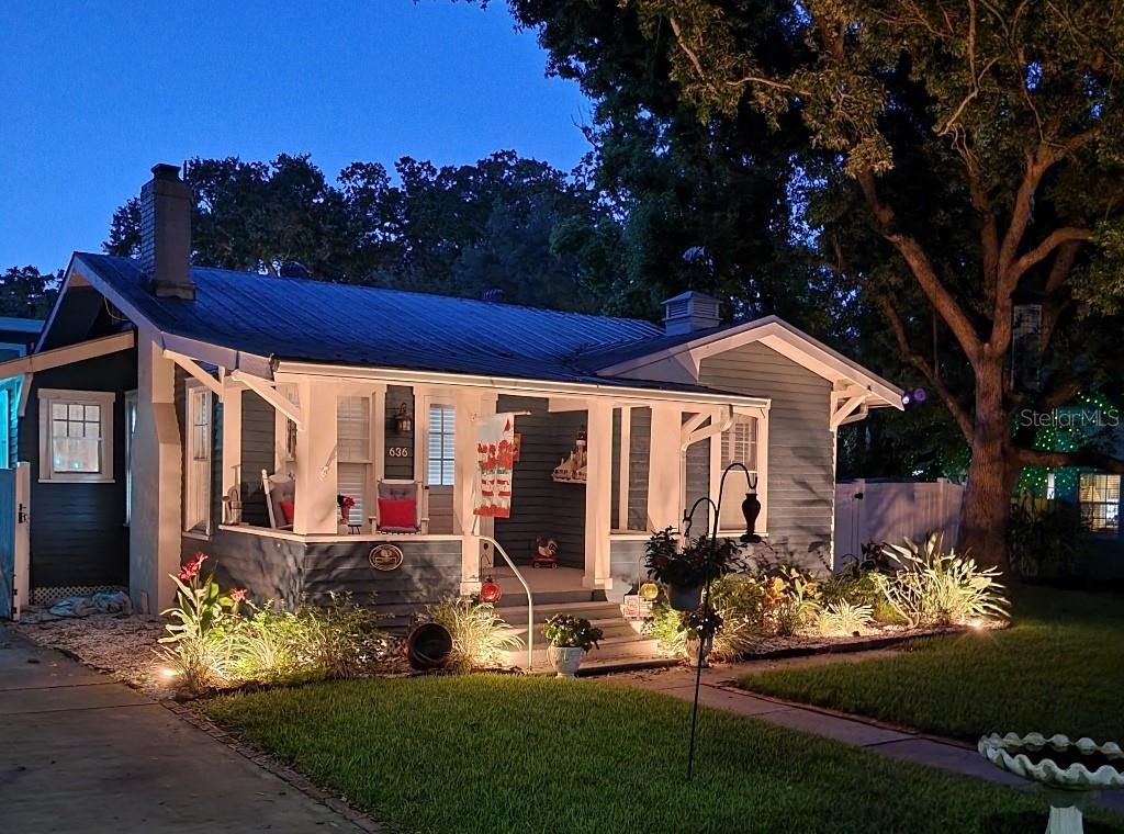 636 Wilkie Street Property Photo