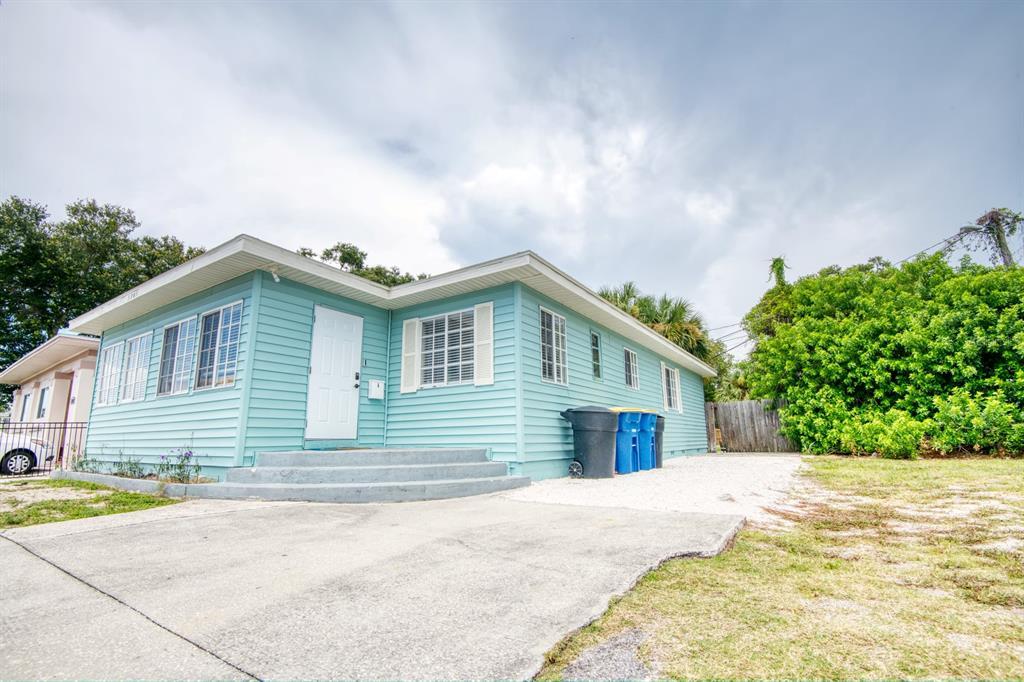 1205 N Fort Harrison Avenue Property Photo