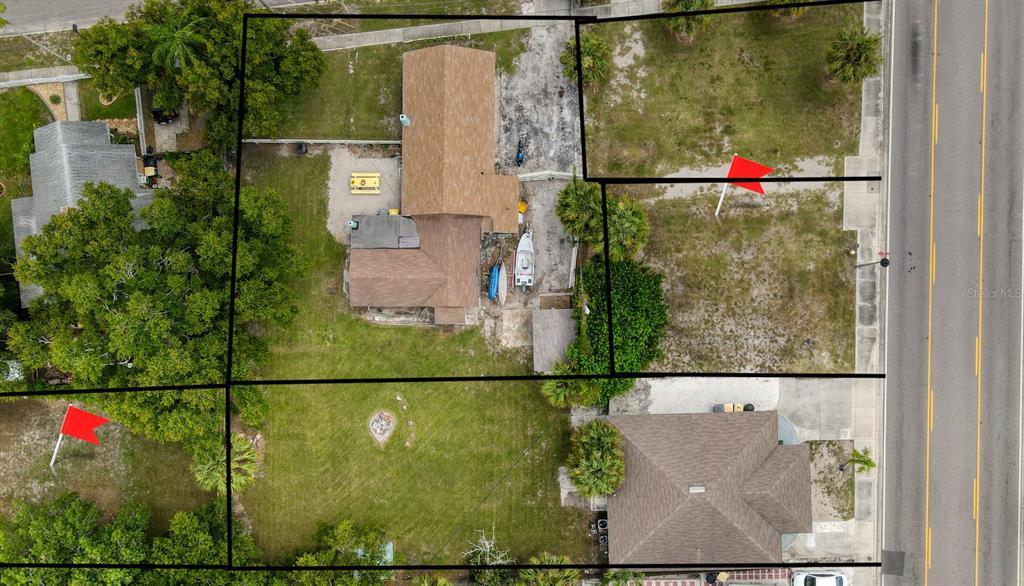 502 Palm Bluff Street Property Photo