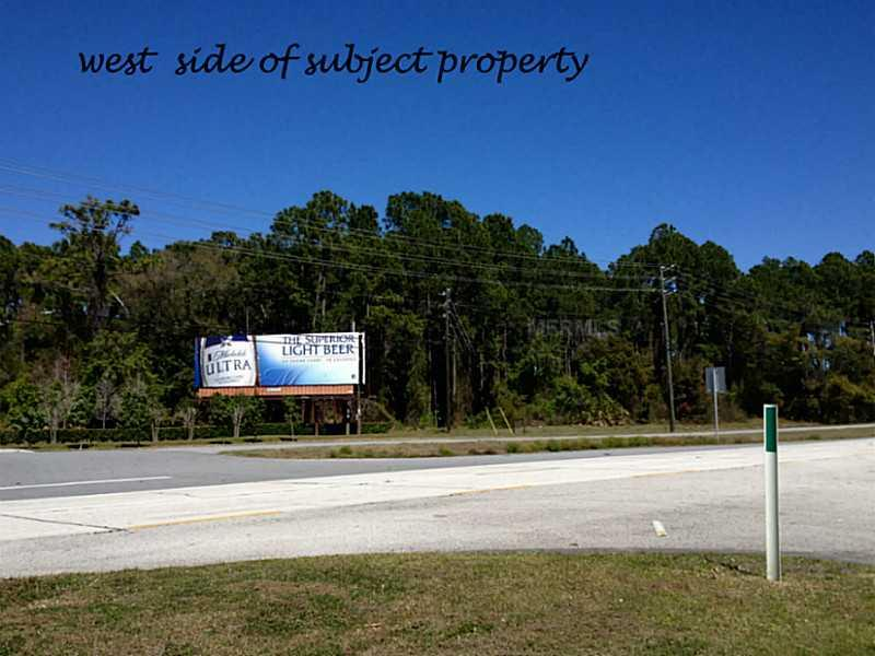 0 E INTERNATIONAL SPEEDWAY BLVD Property Photo - DELAND, FL real estate listing