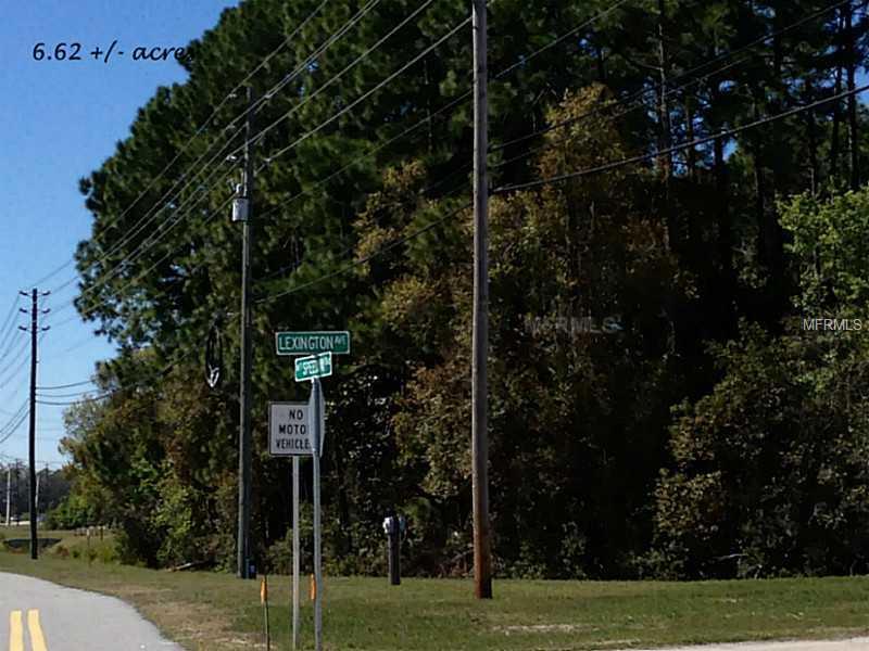 0 E INTERNATIONAL SPEEDWAY Property Photo - DELAND, FL real estate listing