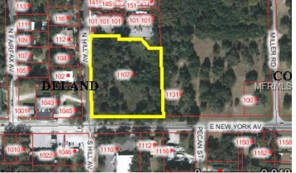 1107 E New York Avenue Property Photo 1