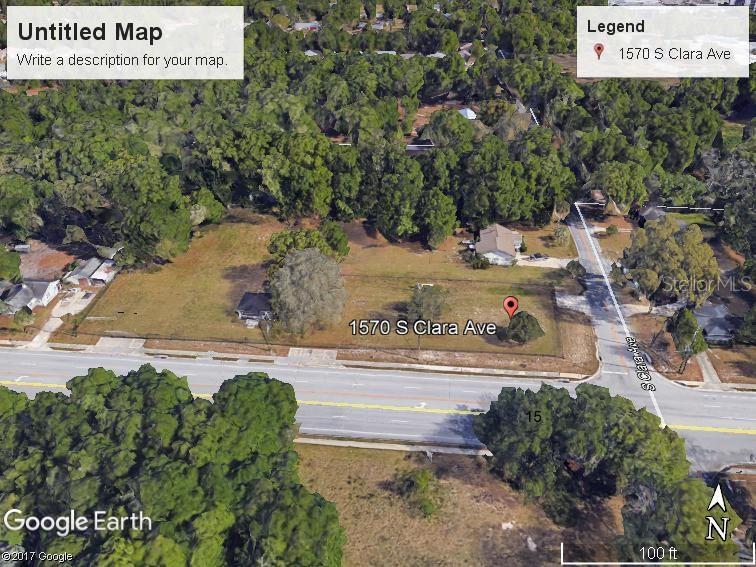 1570 S Clara Avenue Property Photo