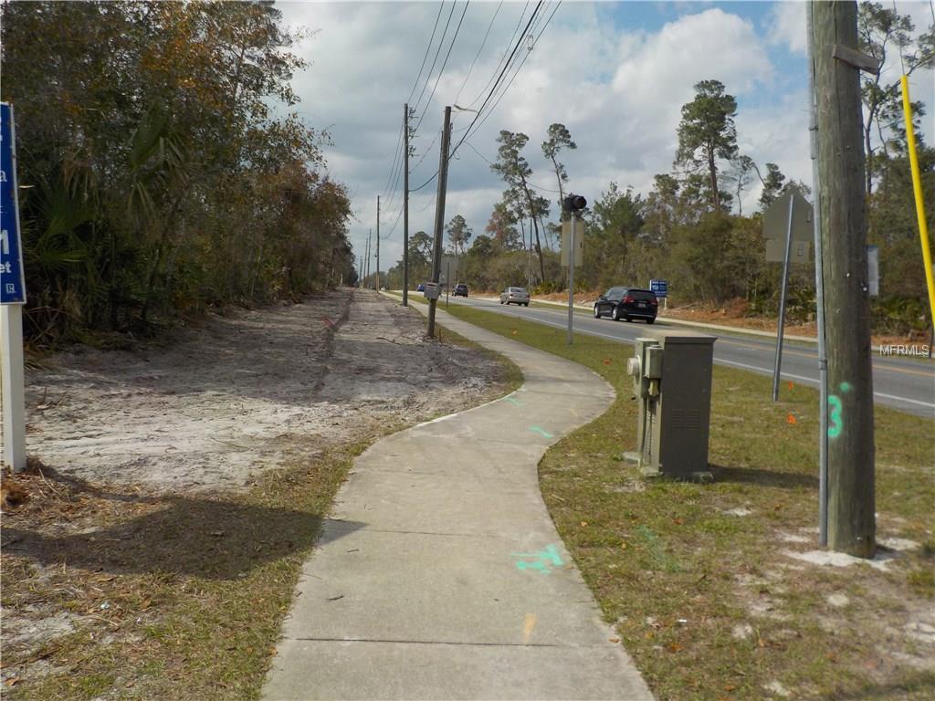 DOYLE ROAD Property Photo - DELTONA, FL real estate listing