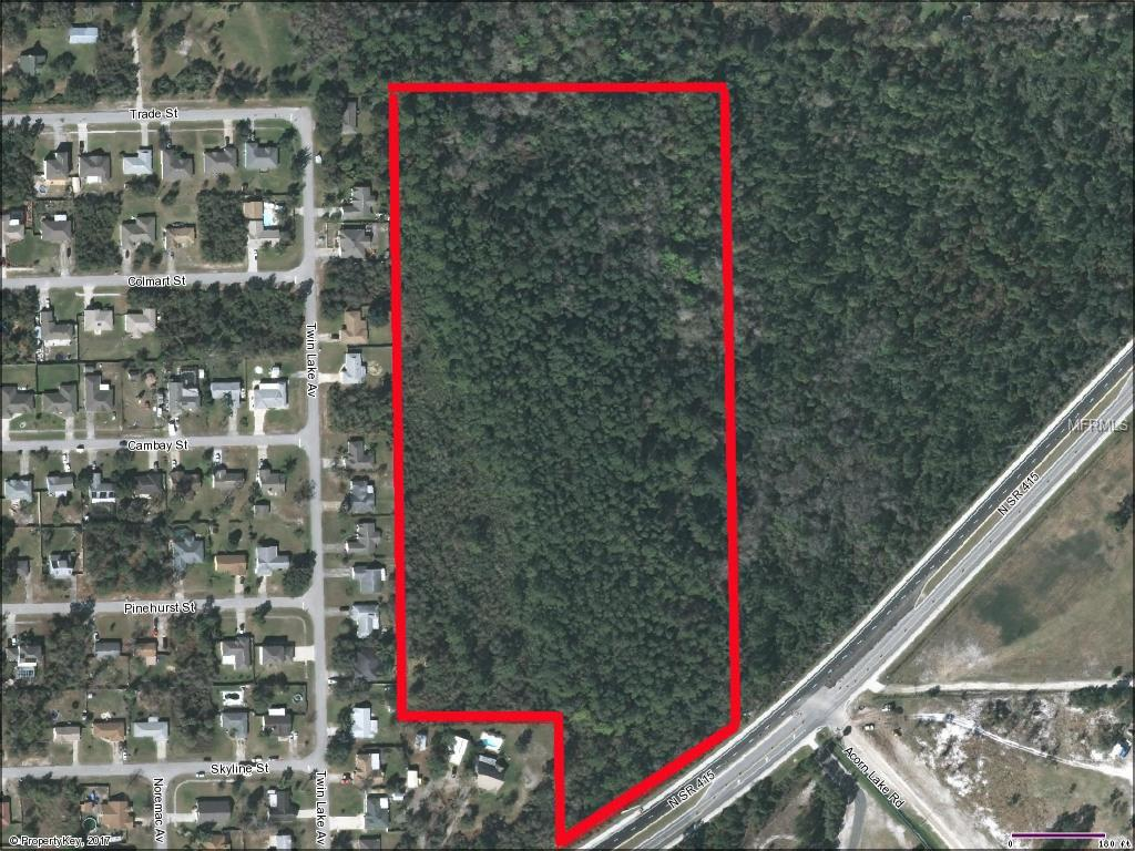 STATE RD 415 Property Photo - DELTONA, FL real estate listing