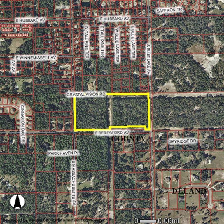 S Blue Lake Avenue Property Photo