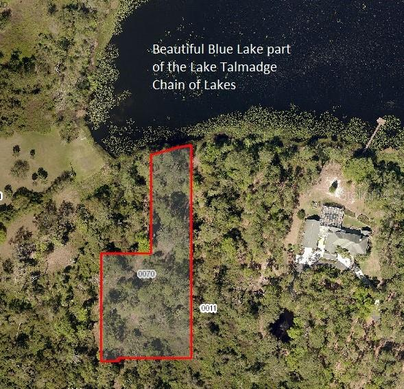 LAKEVIEW ST Property Photo - DELAND, FL real estate listing