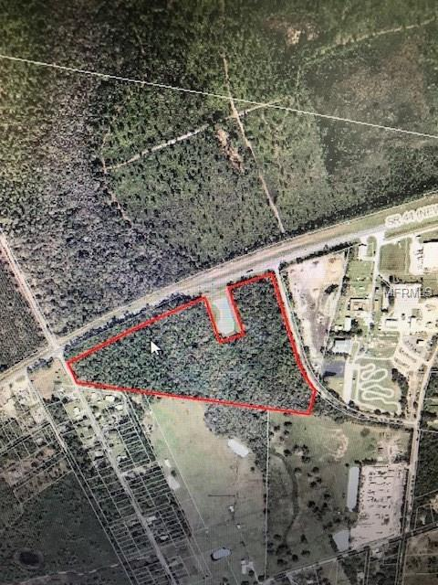 W STATE RD 44 Property Photo - DELAND, FL real estate listing