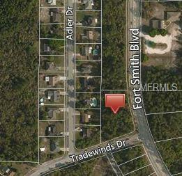 825 Fort Smith Blvd Property Photo
