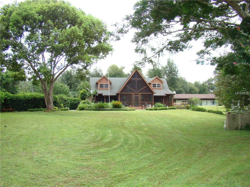 222 TANGERINE AVE Property Photo - LAKE HELEN, FL real estate listing