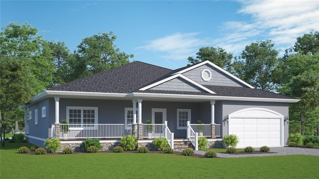 0 WILLIAMS ROAD Property Photo - NEW SMYRNA BEACH, FL real estate listing