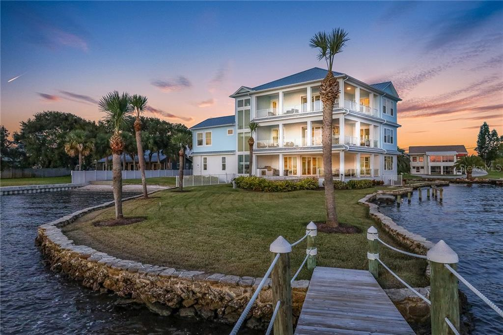 2810 S PENINSULA DR Property Photo - DAYTONA BEACH, FL real estate listing