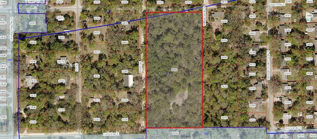 RUBY AVE Property Photo - DELAND, FL real estate listing