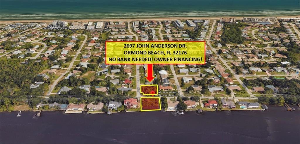 2697 John Anderson Drive Property Photo