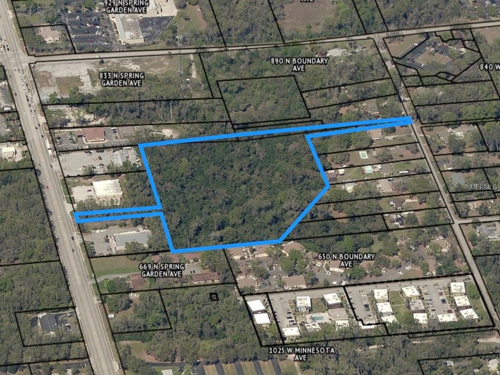 555 N SPRING GARDEN AVE Property Photo - DELAND, FL real estate listing