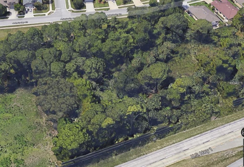 0 S RIDGEWOOD AVE Property Photo - EDGEWATER, FL real estate listing
