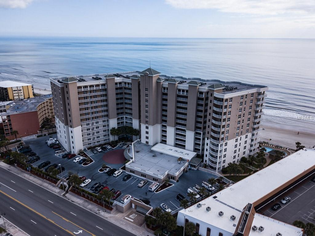 2403 S ATLANTIC AVENUE #209 Property Photo - DAYTONA BEACH SHORES, FL real estate listing