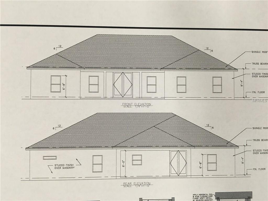 1565 S RIDGEWOOD AVE Property Photo - DELAND, FL real estate listing