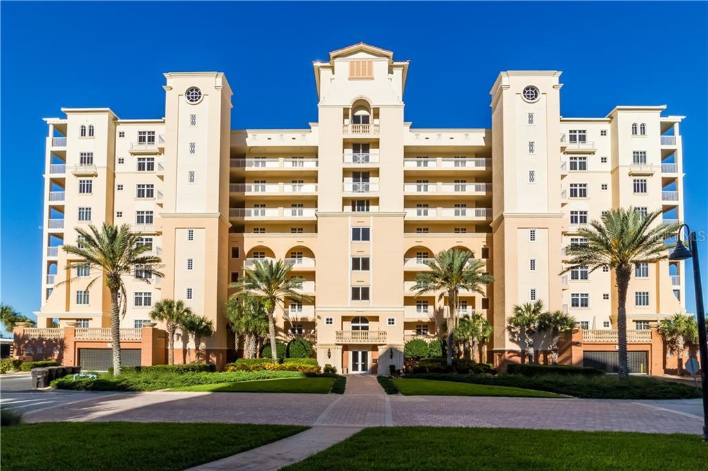 253 MINORCA BEACH WAY #206 Property Photo - NEW SMYRNA BEACH, FL real estate listing