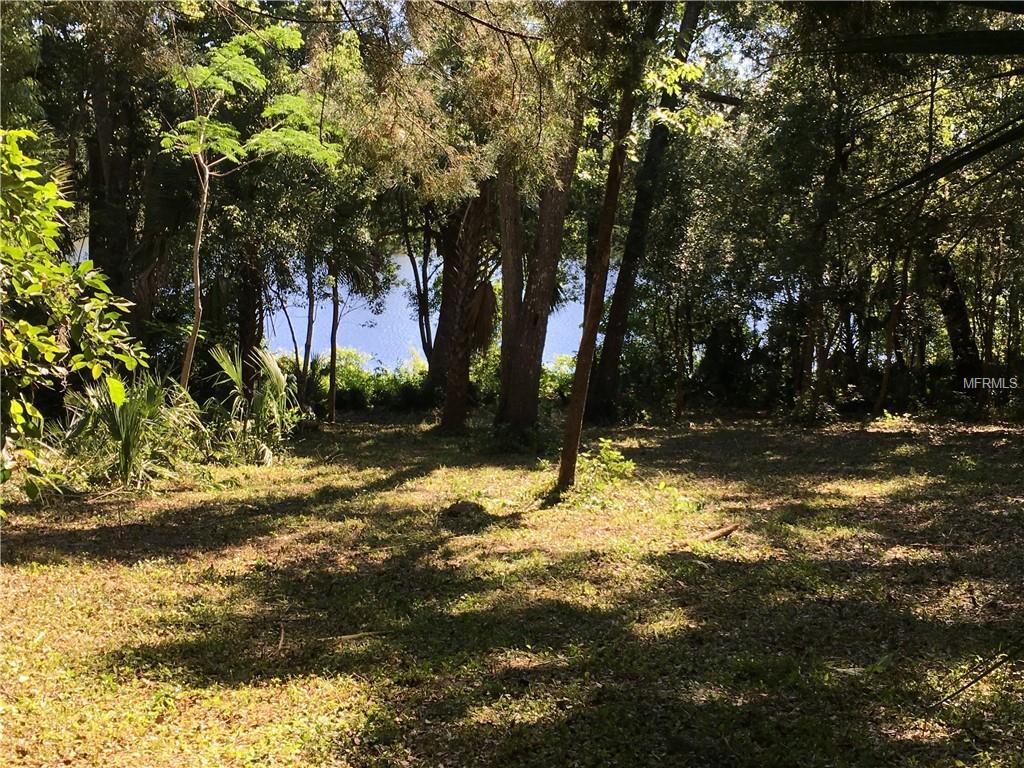 VISTA ST Property Photo - LAKE HELEN, FL real estate listing