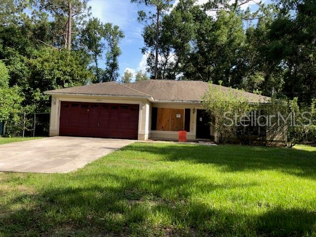 1480 2ND ST Property Photo - ORANGE CITY, FL real estate listing
