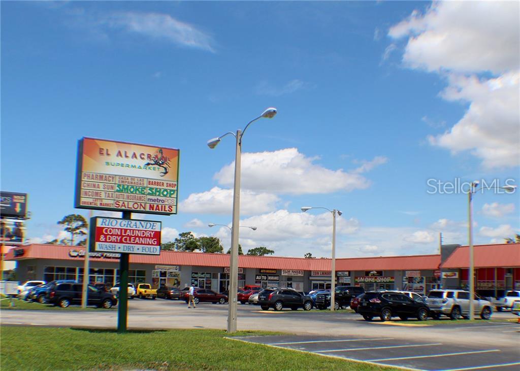 1701 W Oak Ridge Road Property Photo