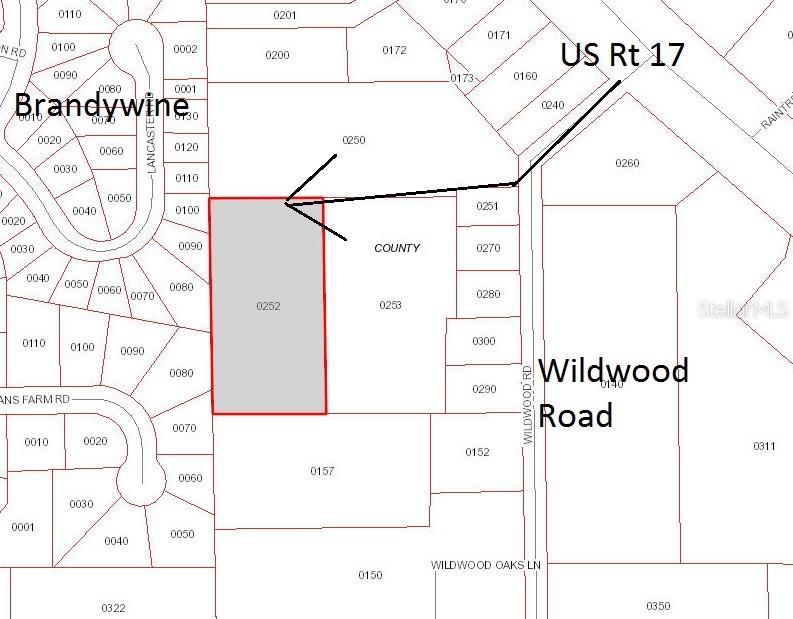 127 WILDWOOD RD Property Photo