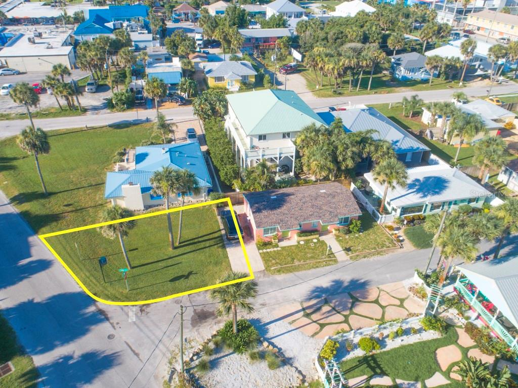 0 ESTHER STREET Property Photo - NEW SMYRNA BEACH, FL real estate listing