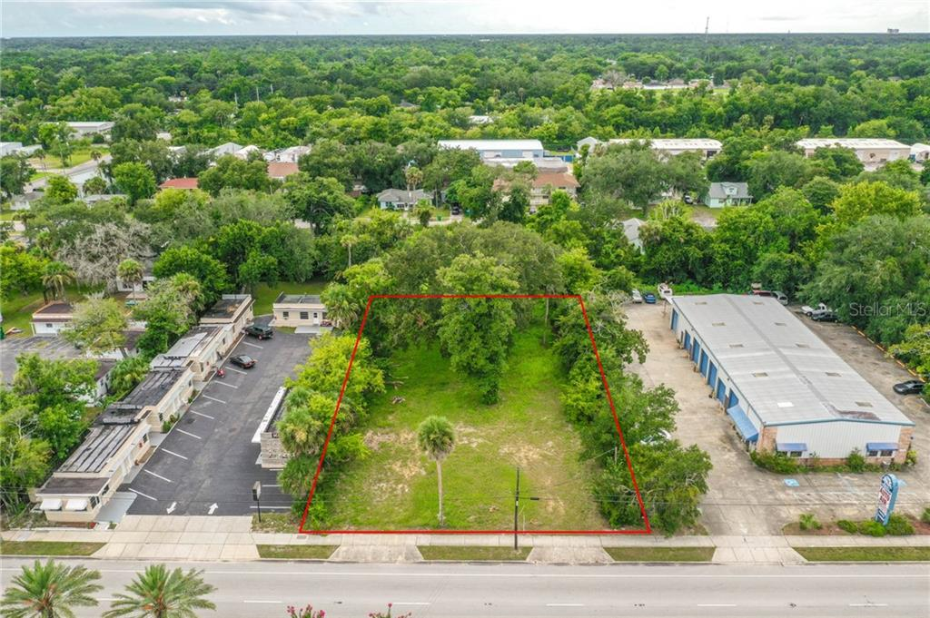 838 RIDGEWOOD AVENUE Property Photo - HOLLY HILL, FL real estate listing
