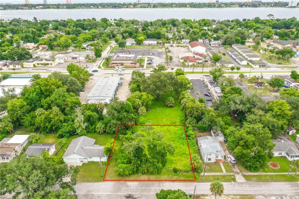 0 STATE AVE Property Photo - HOLLY HILL, FL real estate listing