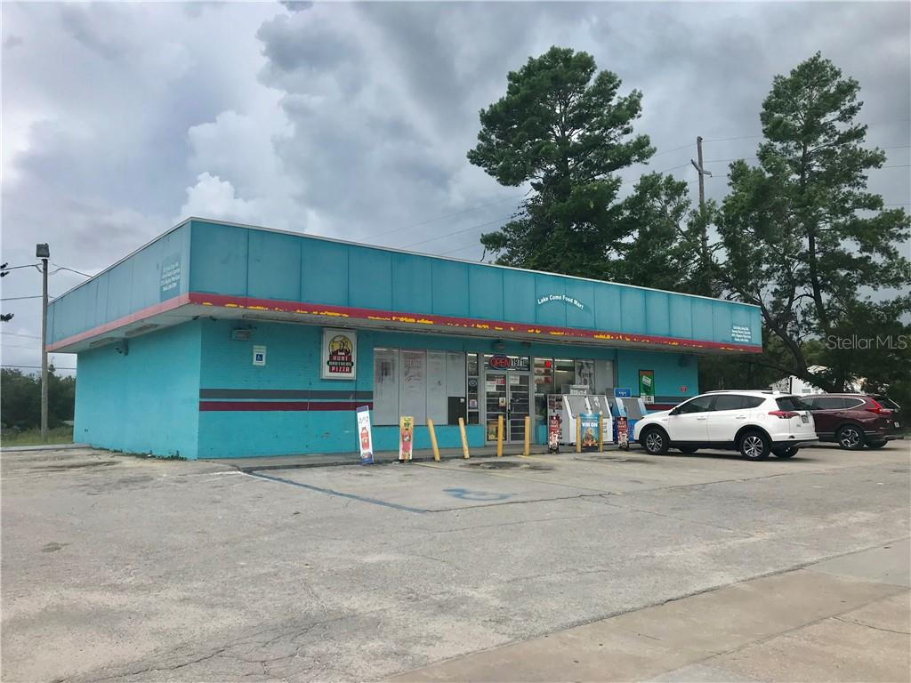 1971 S US HIGHWAY 17 Property Photo - CRESCENT CITY, FL real estate listing