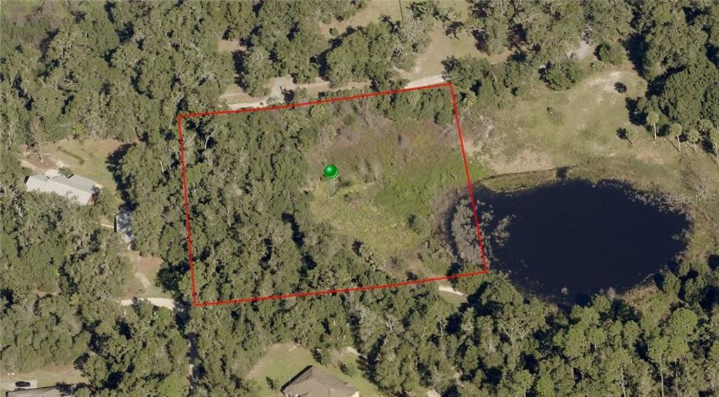 1527 KELLY POND LANE Property Photo