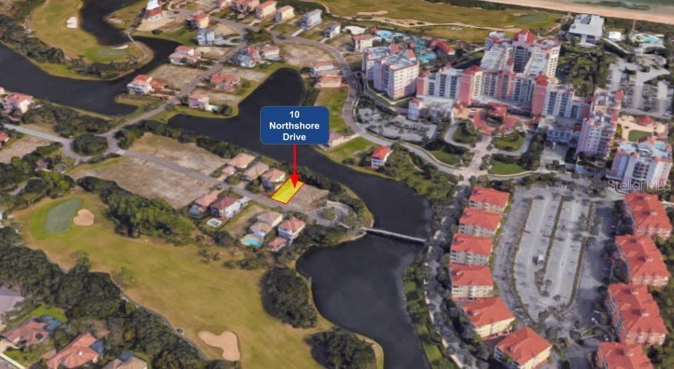 10 NORTHSHORE DR Property Photo - PALM COAST, FL real estate listing
