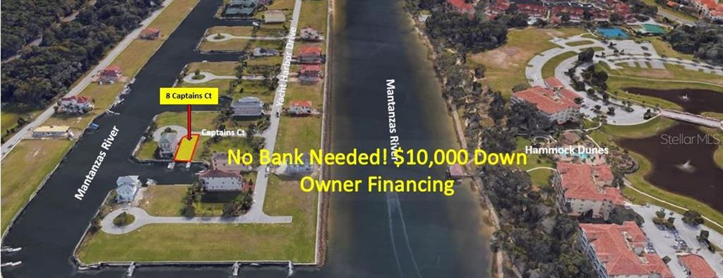 8 CAPTAINS CT Property Photo - PALM COAST, FL real estate listing